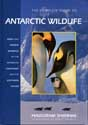 Guide to Antarctic wildlife thumbnail