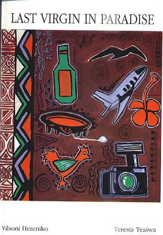 drama of fiji a contemporary history